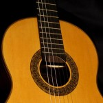 Chitarra Classica Mod. 2011