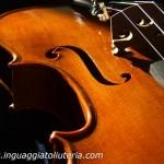 """Violino Mod. """"Il Cremonese"""" – A. Stradivari 1715"""