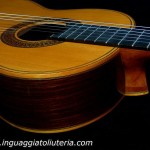 Chitarra classica mod. 2-2011