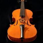 "Violino mod. ""Il Betts"" – A. Stradivari 1704"