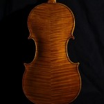 """Violin mod. """"Alard"""" – Nicola Amati 1649"""